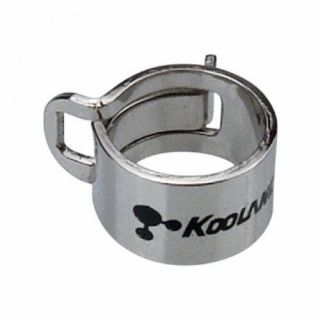 Product image of Koolance CLM-06N Koolance Hose Clamp for OD 10mm (3/8in)