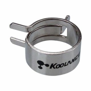 Product image of Koolance CLM-10 Koolance Hose Clamp for OD 13mm (1/2in)