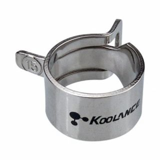Product image of Koolance CLM-13 Koolance Hose Clamp for OD 16mm (5/8in)