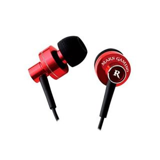 Product image of Mars Gaming MIH1 Mars Gaming MIH1 In-Ear Headset