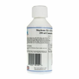 Product image of Mayhems 0609224351556 Mayhems X1 - UV Purple Concentrate 250ml
