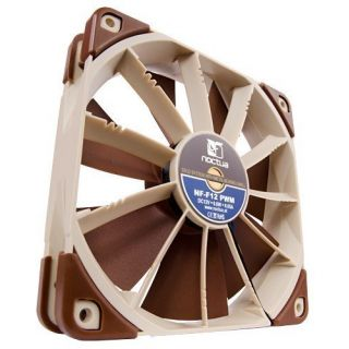 Product image of Noctua NF-F12-PWM Noctua NF-F12 PWM 120mm Focused Flow PWM Cooling Fan