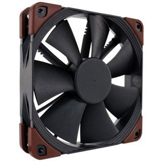 Product image of Noctua NF-F12 PPC 2000 Noctua NF-F12 IndustrialPPC 2000RPM 120mm High Performance Fan