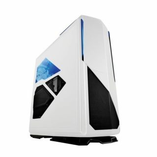 Product image of NZXT CA-PH820-W1 NZXT Phantom 820 Enthusiast Ultra Tower Case - White