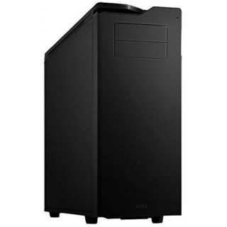 Product image of NZXT CA-H630F-M1 NZXT H630 Silent Ultra Enthusiast Tower Case - Matte Black