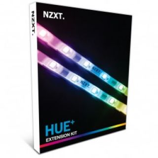 Product image of NZXT AC-HPL03-10 NZXT Hue+ Cable Extension Kit