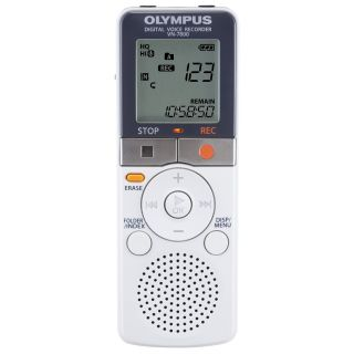Product image of Olympus Optical V404171WE000 Olympus VN-7800 NON PC 4GB + Accessories