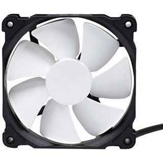 Product image of Phanteks PH-F120MP_BK Phanteks PH-F120MP PWM 120mm Fan
