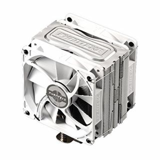 Product image of Phanteks PH-TC12DX Phanteks PH-TC12DX CPU Cooler - Silver