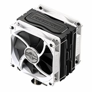 Product image of Phanteks PH-TC12DX_BK Phanteks PH-TC12DX CPU Cooler - Black