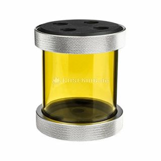 Product image of PrimoChill 80mm AGB CTR System Phase II - Yellow