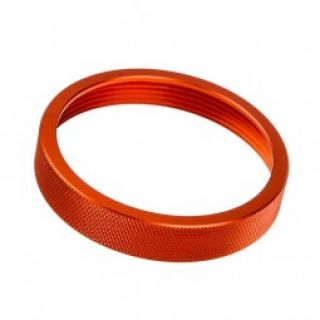 Product image of Primochill CTR Phase II Compression Ring Diamond Groove - Orange