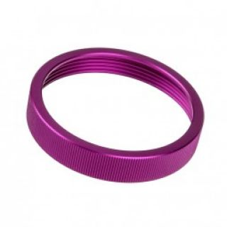 Product image of Primochill CTR Phase II Compression Ring Grooves - Purple