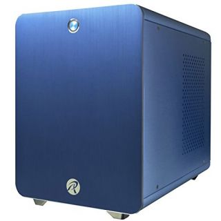 Product image of Raijintek 0R200013 Raijintek Metis- Blue Mini ITX Case
