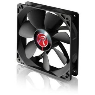 Product image of Raijintek Boreas Beta Fan - Black  - 120mm