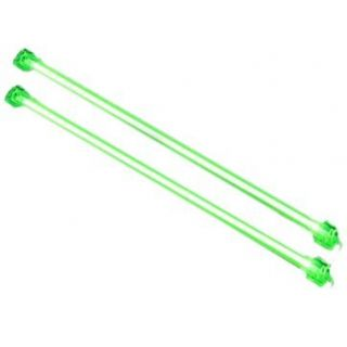 Product image of Revoltec Cold Cathode 30cm Twin V2 - Green