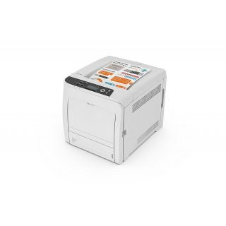 Product image of Ricoh Infoprint 916936 Ricoh SPC340DN A4 Colour Laser