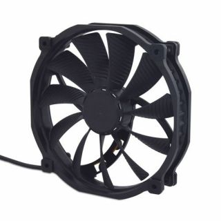 Product image of Scythe SY1425HB12L Scythe Glide Stream 800RPM Fan - 140mm