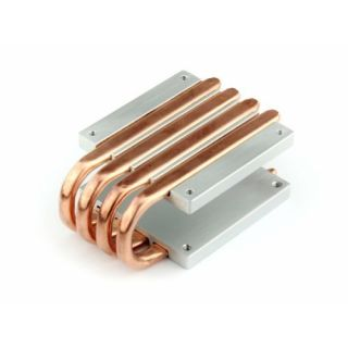 Product image of Streacom ST-HT4 Streacom ST-HT4 Heatpipe Adapter for ST-FC9 / ST-FC10