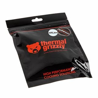 Product image of Thermal Grizzly TG-H-015-R Thermal Grizzly Hydronaut High Performance Thermal Paste - 1.5ml / 3.9g