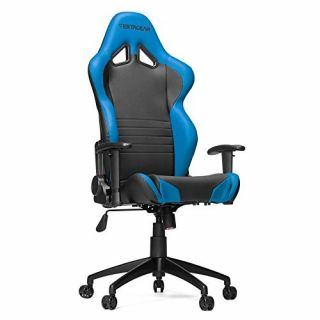 Product image of Vertagear VG-SL2000_BL Vertagear Racing Series S-Line SL2000 Gaming Chair Black/Blue Edition