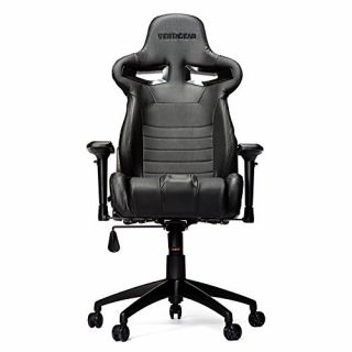 Product image of Vertagear VG-SL4000_CB Vertagear Racing Series S-Line SL4000 Gaming Chair Black/Carbon Edition
