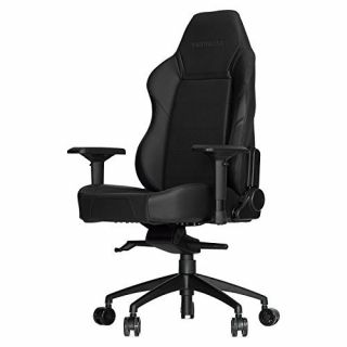 Product image of Vertagear VG-PL6000_CB Vertagear Racing Series P-Line PL6000 Gaming Chair Black/Carbon