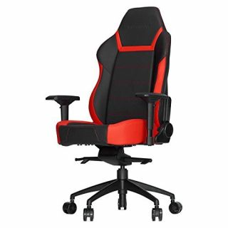 Product image of Vertagear VG-PL6000_RD Vertagear Racing Series P-Line PL6000 Gaming Chair Black/Red