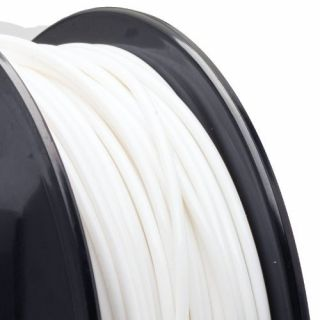 Product image of Voltivo EF-ABS-300-SWHIT Voltivo ExcelFil  High grade 3D Printing Filament - ABS - 3mm - White