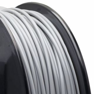 Product image of Voltivo EF-PLA-300-AGREY Voltivo ExcelFil - High grade 3D Printing Filament - PLA -3mm - Grey