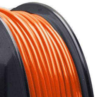 Product image of Voltivo EF-ABS-175-SORAN Voltivo ExcelFil - High grade 3D Printing Filament - ABS -1.75mm - Orange