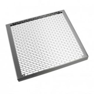 Product image of Watercool 22050 Watercool MO-RA3 360 Classic Cover - silver