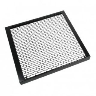 Product image of Watercool 22051 Watercool MO-RA3 360 Classic Cover - black