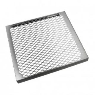 Product image of Watercool 22060 Watercool MO-RA3 360 Aperture Rhombus - silver