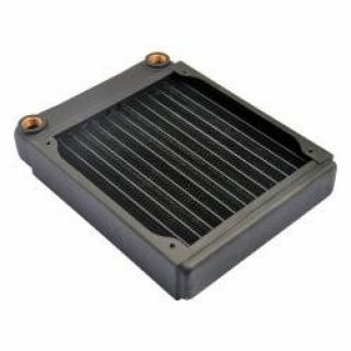 Product image of XSPC 5060175582324 XSPC EX140 Single Fan Radiator