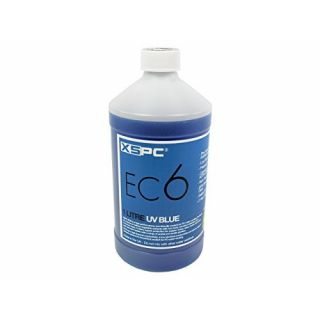 Product image of XSPC 5060175582751 XSPC EC6 Coolant Blue UV