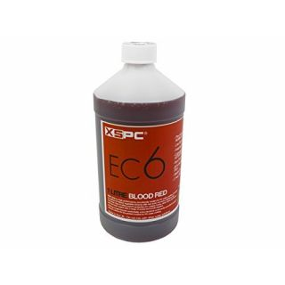 Product image of XSPC EC6 Coolant Blood Red