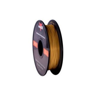 Product image of Inno3D 3DP-FA175-GD05 Inno3d Printer Filament ABS 1.75mm 200mm Length - Gold