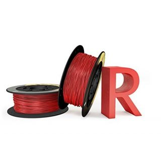 Product image of BQ PLA Filament (Magenta) for BQ Witbox 3D Printer