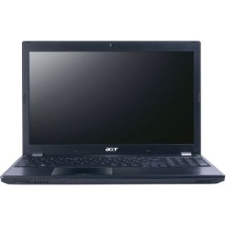 Product image of Acer TravelMate TM5760-2352G50Mtsk (15.6 inch) Notebook Core i3 (2350M) 2.3GHz 2GB 500GB DVD-SM DL WLAN Webcam Windows 7 Pro 64-bit/32-bit Dual Load (UMA Graphics)