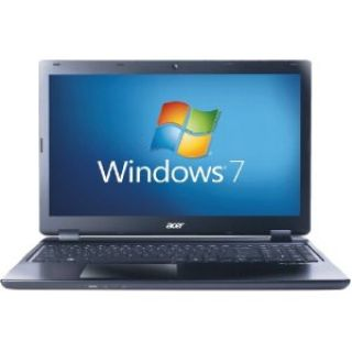 Product image of Acer Aspire Timeline Ultra M3-581T-32364G34Mnkk (15.6 inch) Ultrabook Core i3 (2367M) 1.4GHz 4GB 320GB DVD-SM DL WLAN Webcam Windows 7 HP 64-bit (UMA Graphics)
