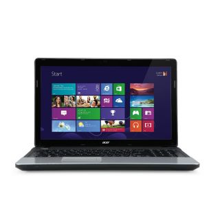 Product image of Acer Aspire E1-571-53214G50Mnks (15.6 inch) Notebook PC Core i5 (3210M) 2.5GHz 4GB 500GB DVD-SuperMulti DL WLAN Webcam Windows 8 64-bit (Intel GMA HD)