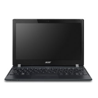 Product image of Acer TravelMate TMB113-M (11.6 inch) Notebook Core i3 (3227U) 1.9GHz 4GB 320GB WLAN BT Webcam Windows 8 64-bit (UMA Graphics)