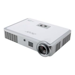 Product image of Acer K335 3D Ready DLP Projector 10,000:1 1000 Lumens 1280x800 1.3kg