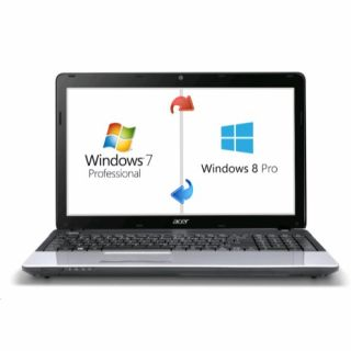 Product image of Acer TravelMate P253-M (15.6 inch) Notebook Core i5 (3230M) 2.6GHz 4GB 500GB DVD-SM DL WLAN BT Webcam Windows 7 Pro 64-bit/Windows 8 Pro 64-bit (UMA Graphics)