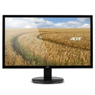 Product image of [Ex-Demo] Acer K202HQLb (19.5 inch) HD+ TN Film LED Backlit Monitor 100M:1 200cd/m2 1600x900 5ms VGA (Opened / Item as new)