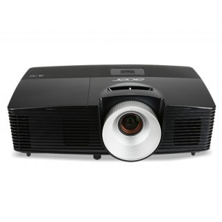 Product image of Acer X113 3D Ready DLP Projector 13000:1 2800 Lumens 800x600 2.5kg