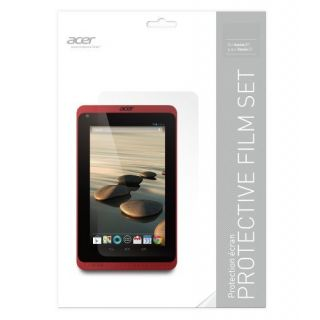 Product image of Acer Anti-Glare Protective Film for Iconia B1-720 Tablet
