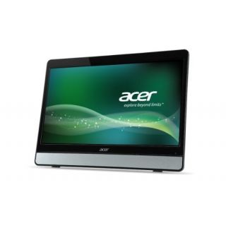 Product image of Acer FT220HQLbmjj (21.5 inch) Full HD TN+Film LED Backlit Touchscreen Monitor 100M:1 250cd/m2 1920x1080 5ms HDMI with MHL