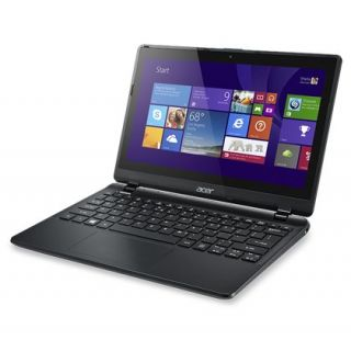 Product image of Acer TravelMate B115-MP (11.6 inch Touchscreen) Notebook PC Celeron (N2830) 2.16GHz 4GB 500GB WLAN BT Webcam Windows 8.1 64-bit (HD Graphics)